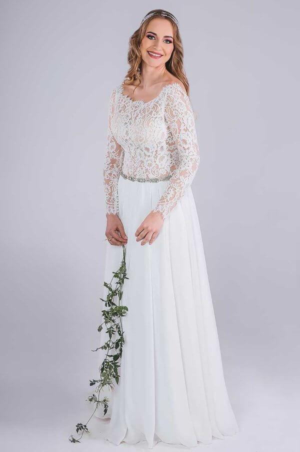 suknia slubna Miray