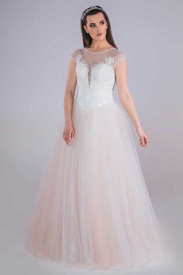 suknia slubna Oliwia