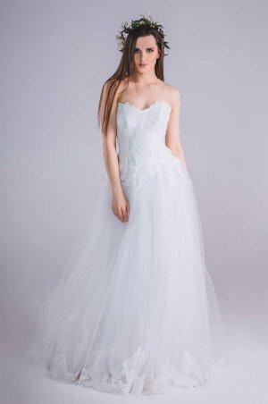 suknia slubna Otylia
